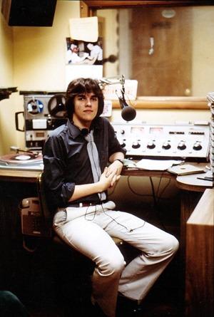 My first radio gig - WSWN-FM Belle Glade, FL