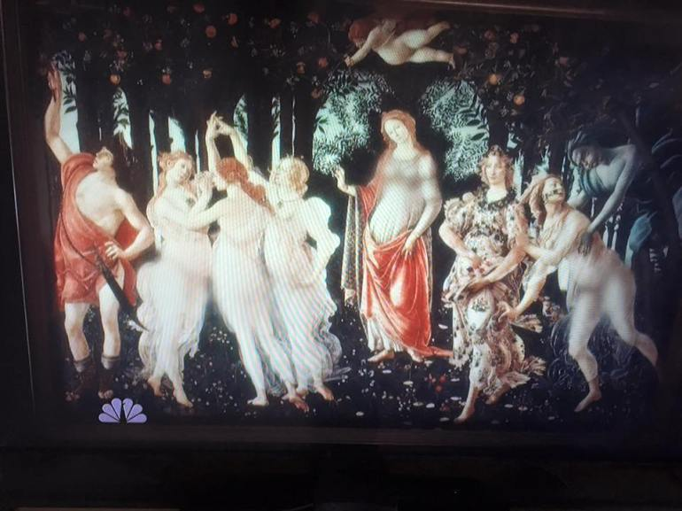 Botticelli NBC