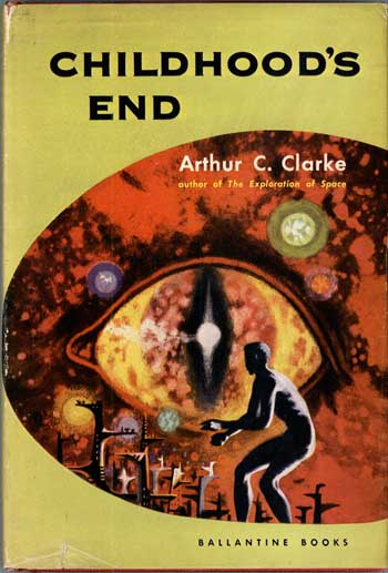 Childhood's End, first edition, 1953