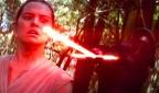 WATCH: Star Wars new international trailer with extra footage