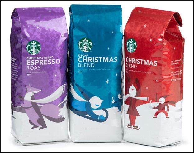 StarbucksChristmasBlend